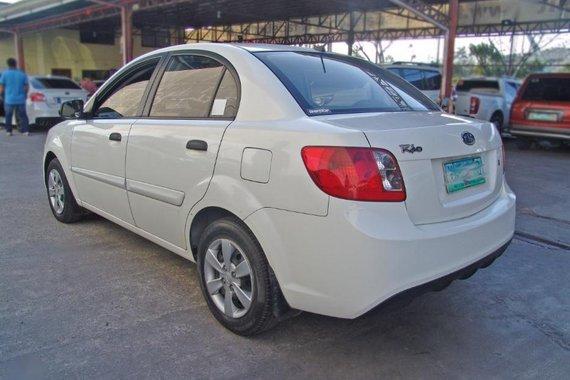 2011 Kia Rio 1.4 MT for sale