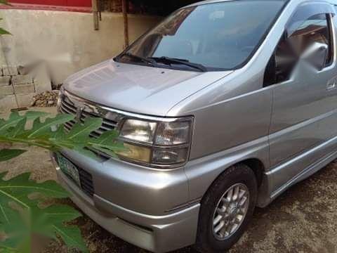 Nissan El Grand 1998 for sale