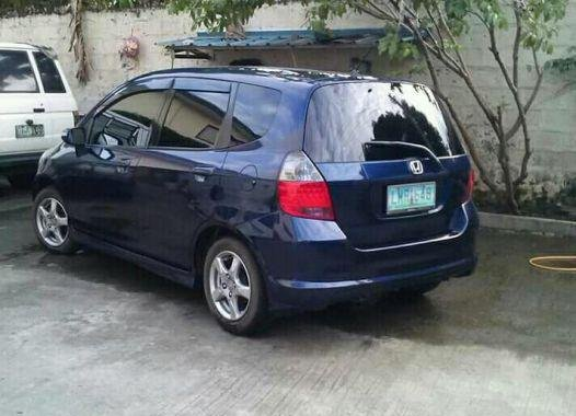 2013 Honda Fit for sale