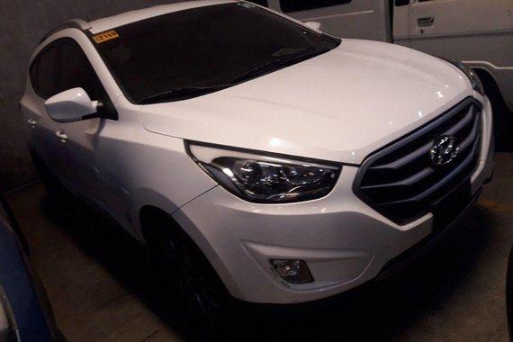 Hyundai Tucson gas 2015 for sale