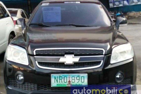2009 Chevrolet Captiva for sale