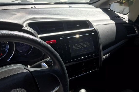 Honda Jazz 2015 VX for sale