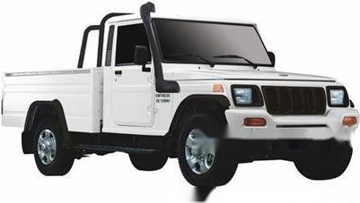 Mahindra Enforcer Single Cab 2019 for sale