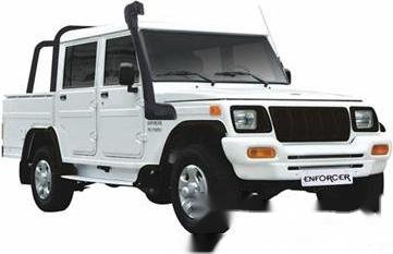 Mahindra Enforcer Double Cab 2019 for sale