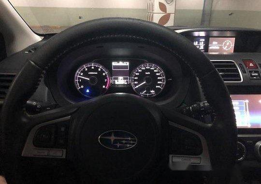 Subaru XV 2016 for sale