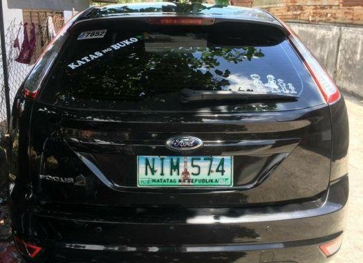For sale Ford Focus 2010