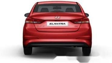 Hyundai Elantra GLS 2019 for sale