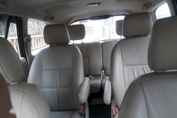 Toyota Innova V 2014 for sale