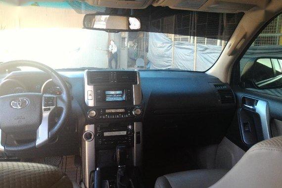 Toyota Land Cruiser Prado 2011 for sale