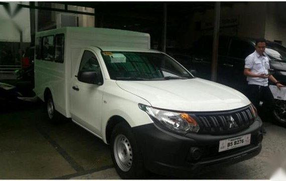 Brand new Mitsubishi L200 FB for sale