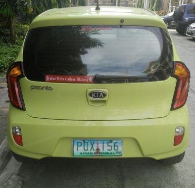 Kia Picanto 2011 for sale