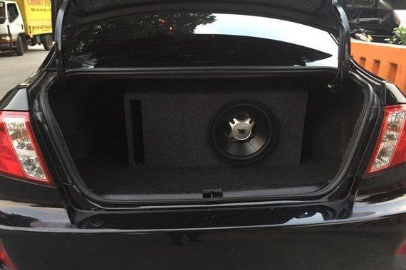 2009 Subaru Impreza WRX for sale