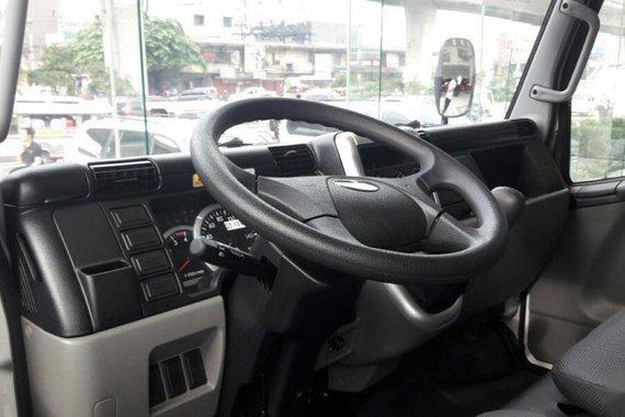 2019 Mitsubishi Fuso new for sale