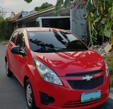 Chevrolet Spark 2012 Model for sale