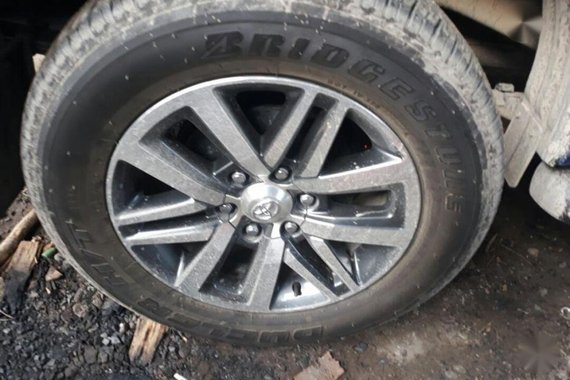 Toyota Conquest 2018 for sale