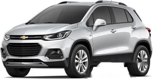 Chevrolet Trax LT 2019 for sale