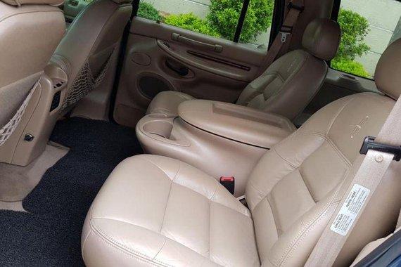 1997 Lincoln Navigator for sale