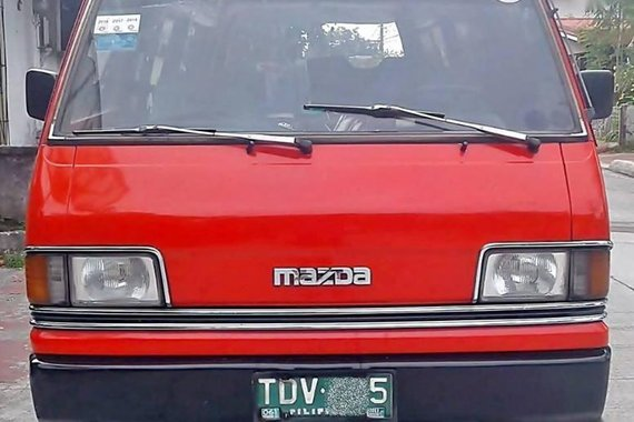 Mazda Bongo 1992 for sale