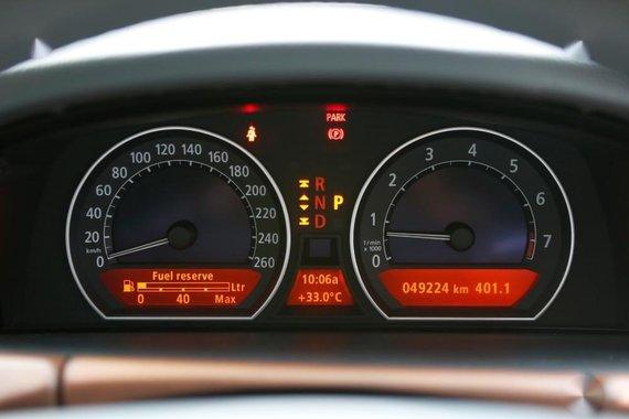 2007 BMW 730Li FOR SALE