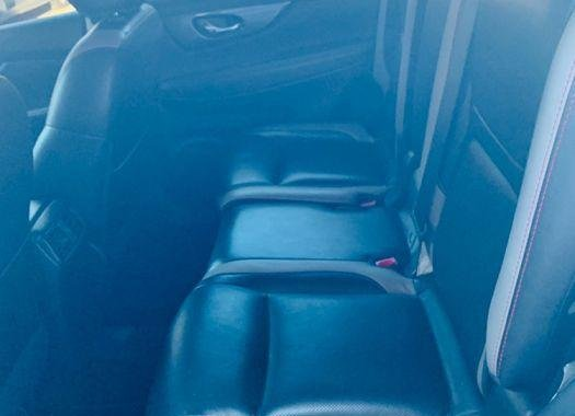 Nissan X-Trail 2016 Automatic Gasoline for sale in Pasig