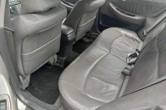 Sell 2nd Hand (Used) 2000 Honda Accord at 130000 in Pasig