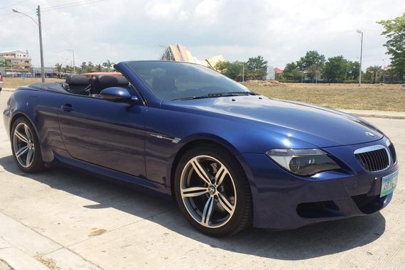 BMW M6 2008 for sale