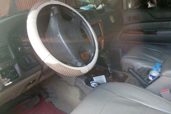 2003 Nissan Patrol for sale in Las Piñas