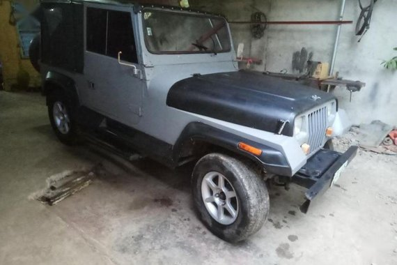 2nd Hand (Used) Jeep Wrangler 2019 at 50000 for sale