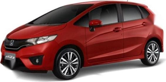 2nd Hand (Used) Honda Jazz 2016 Automatic Gasoline for sale in Muntinlupa