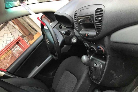 Hyundai I10 Automatic 2012 for sale