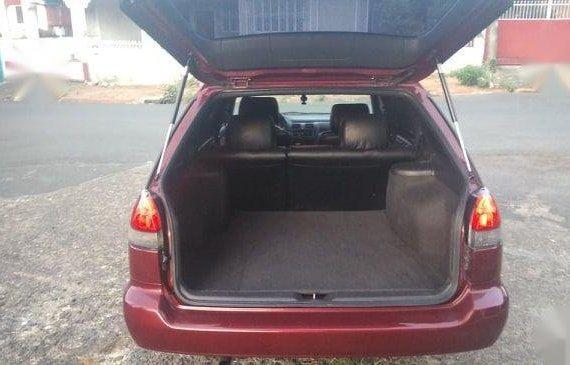Selling 2nd Hand Subaru Legacy 1998 at 80000 in Caloocan