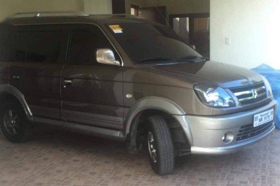 2nd Hand Mitsubishi Adventure 2017 for sale in Nagcarlan