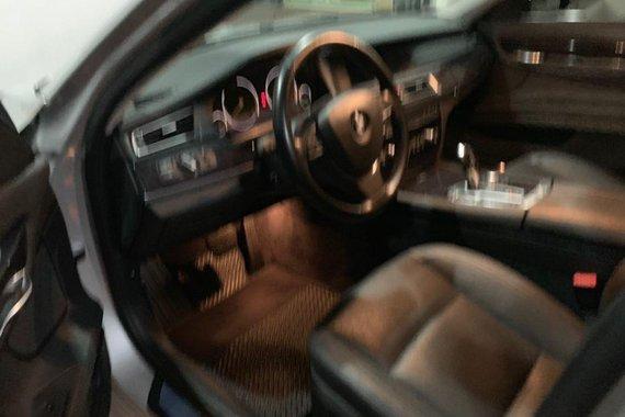 Used BMW 750Li 2010 for sale in Muntinlupa