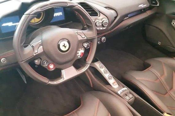 New Ferrari 488 2018 Automatic Gasoline for sale in Manila