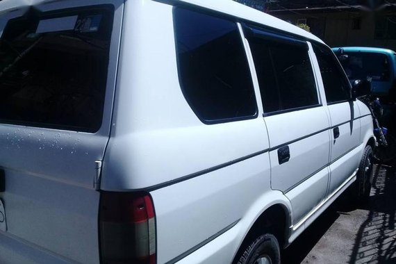 2001 Mitsubishi Adventure for sale in Baguio