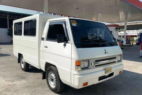 2017 Mitsubishi L300 For sale
