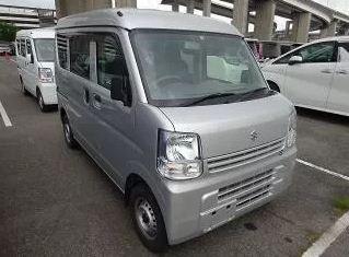 Suzuki Multi-Cab 2010 for sale