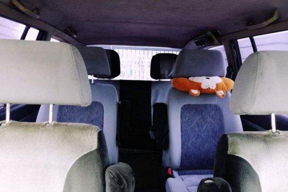 Selling 2nd Hand Mazda Mpv in Malabon