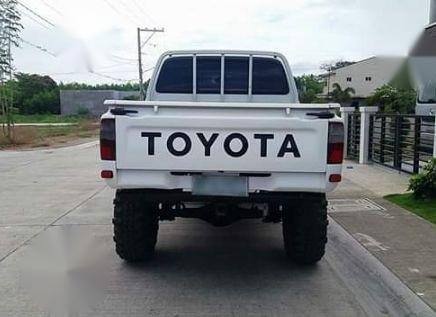 2000 Toyota Hilux for sale in Manila