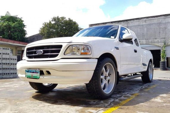 Selling 1999 Ford F-150 0 at 119000 km in Cainta