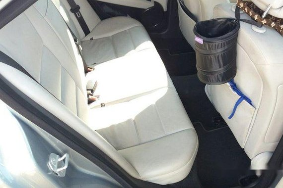 Selling Grey Mercedes-Benz C200 2009 at 68000 km for sale in Muntinlupa