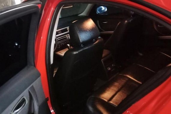 2nd Hand Bmw 320I 2007 Automatic Gasoline for sale in Quezon City