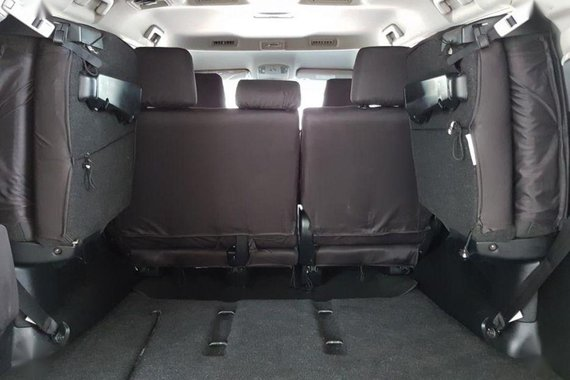 2nd Hand Toyota Innova 2018 Automatic Diesel for sale in Angeles
