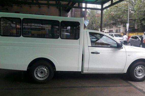 Mitsubishi L200 fb 2018 Manual Diesel for sale in Malabon