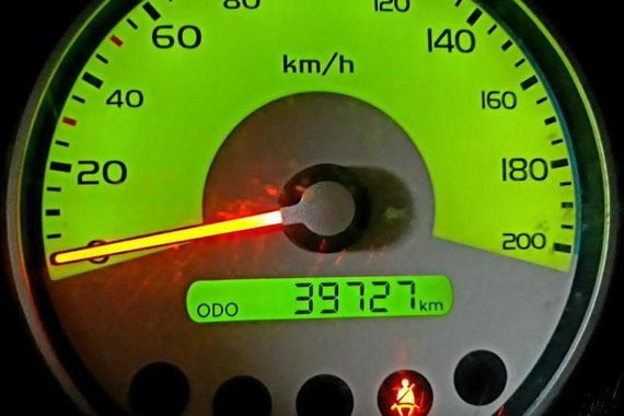 2008 Hyundai I10 for sale in Mati