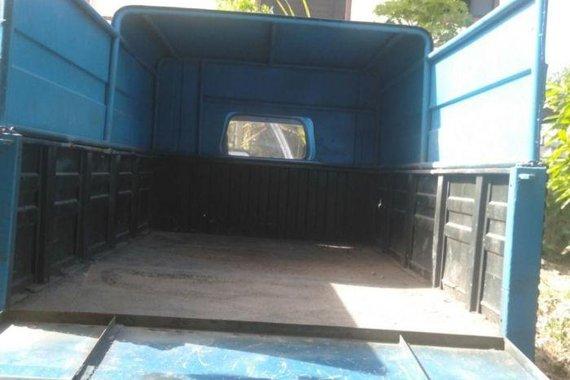 Selling Kia Ceres Manual Diesel for sale in Santa Rosa