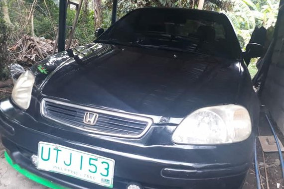 Used 1997 Honda Civic at 139000 km for sale