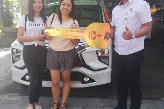 Selling Brand New Mitsubishi Xpander 2019 in Obando