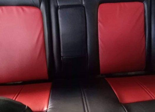 2nd Hand Mazda 323 1996 for sale in Quezon City