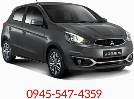 2019 Mitsubishi Mirage for sale in Malabon
